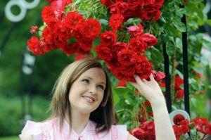 rose week