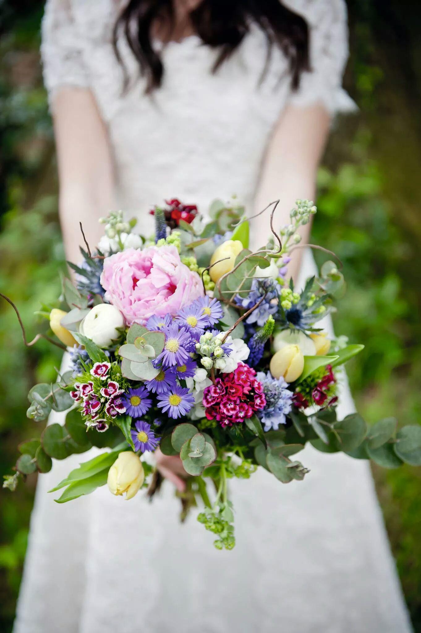 2015 – Ditsy Floral Design