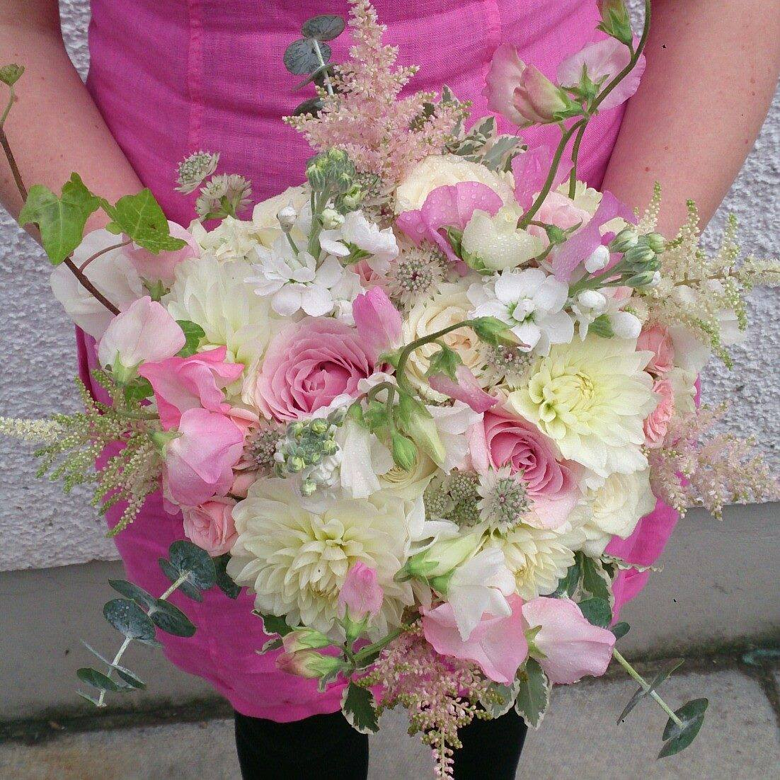 2015 Ditsy Floral Design